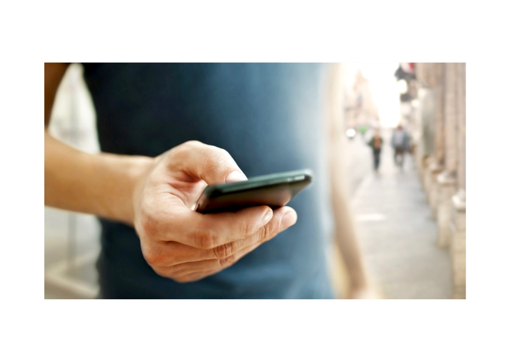 Sms'jes aan burgerhulp kunnen duizenden levens redden