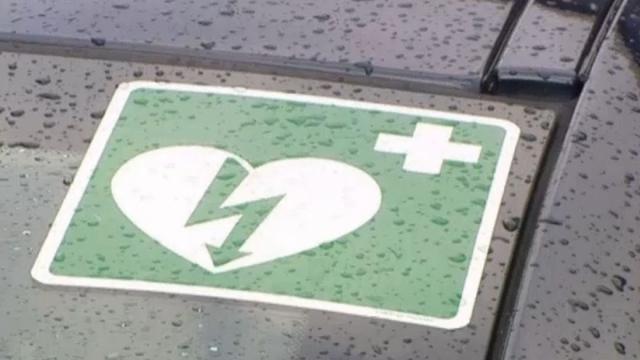 Vanaf 1-1-'18: Rekening defibrillator niet meer voor eigenaar