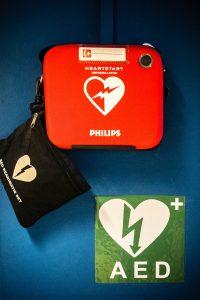 foto AED