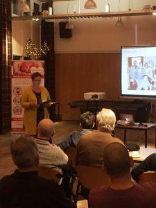 Grote belangstelling inwoners Nigtevecht voor reanimatiecursus